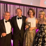 Chairman's Award for First Time Entrants – Client
