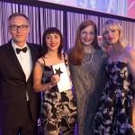 Chairman's Award for a SME – Agency