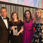 Chairman's Award for a SME – Client
